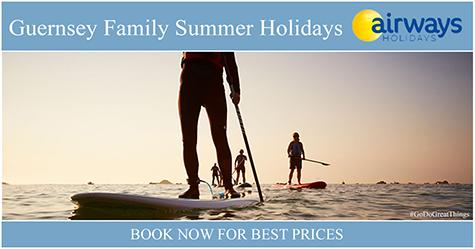 Guernsey Facebook Family Summer Holidays assets intro