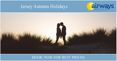 Jersey Facebook Autumn Holidays assets intro
