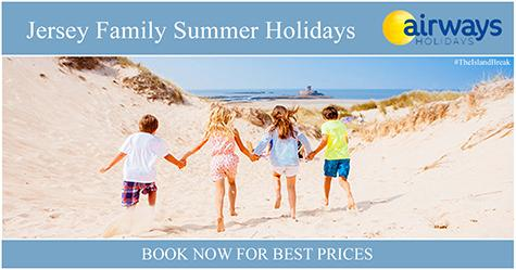 Jersey Facebook Family Summer Holidays assets intro