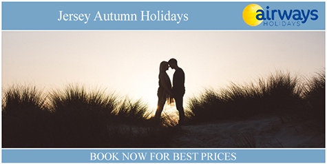 Jersey web Autumn Holidays assets intro