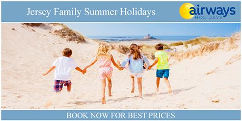 Jersey web Family Summer Holidays assets intro