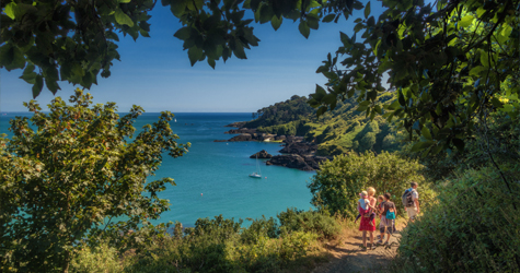 Jersey & Guernsey Two Island Holiday